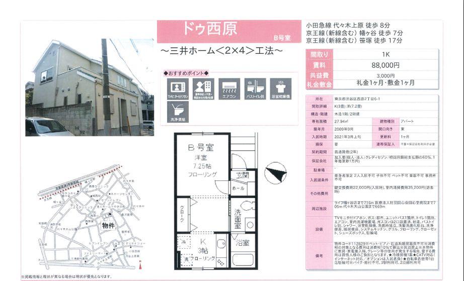 f:id:yoyogiuehararealestate:20210122111044j:plain