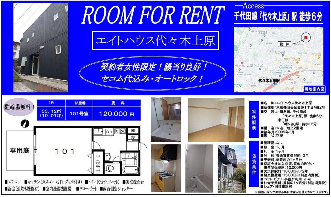 f:id:yoyogiuehararealestate:20210127195320j:plain