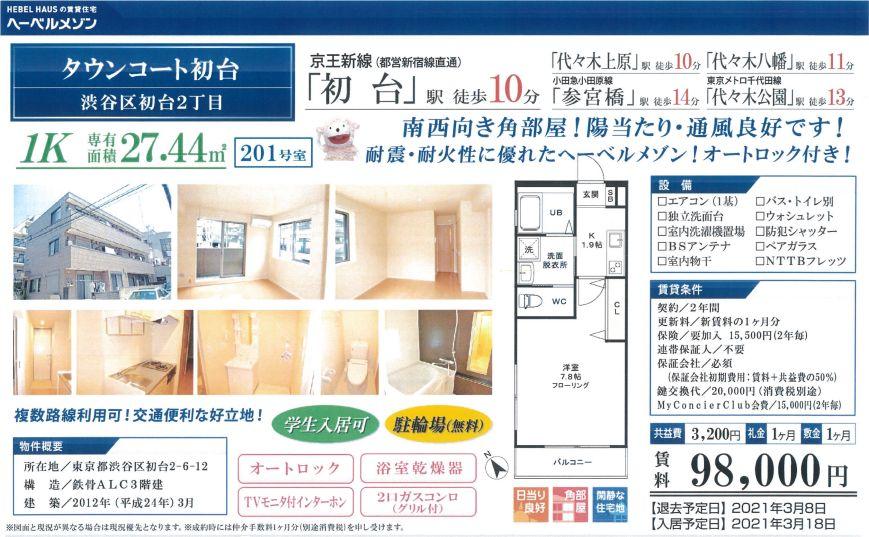 f:id:yoyogiuehararealestate:20210214100812j:plain