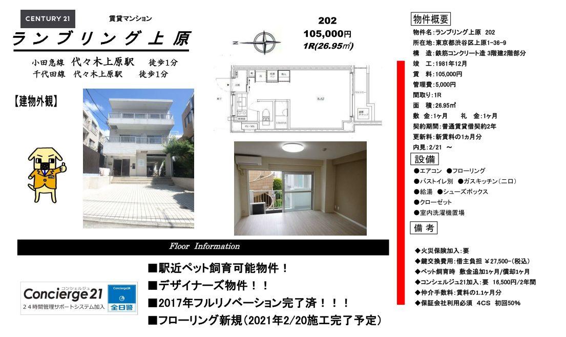 f:id:yoyogiuehararealestate:20210220100336j:plain