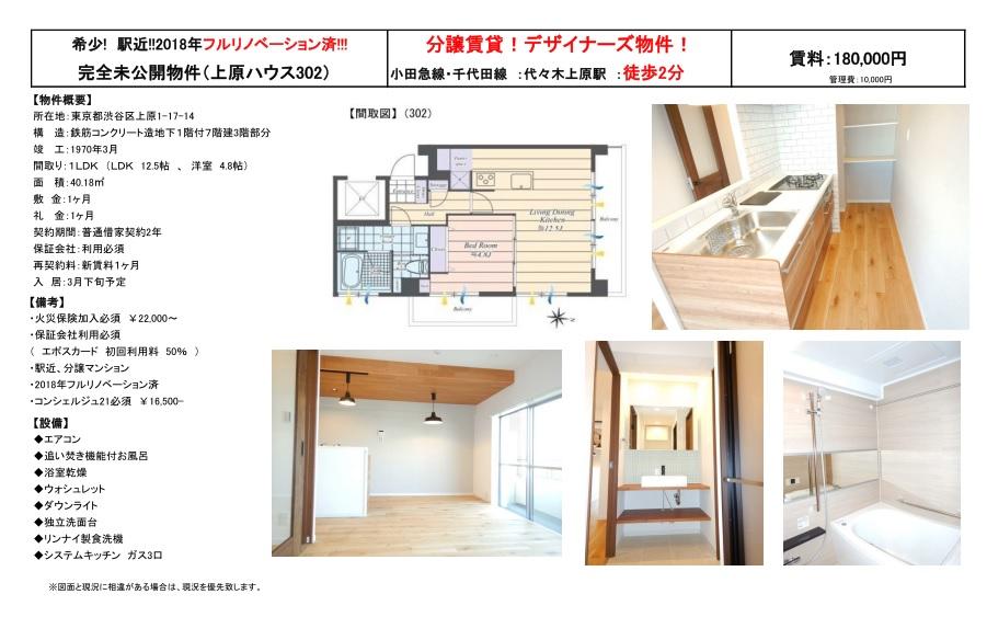 f:id:yoyogiuehararealestate:20210317184207j:plain