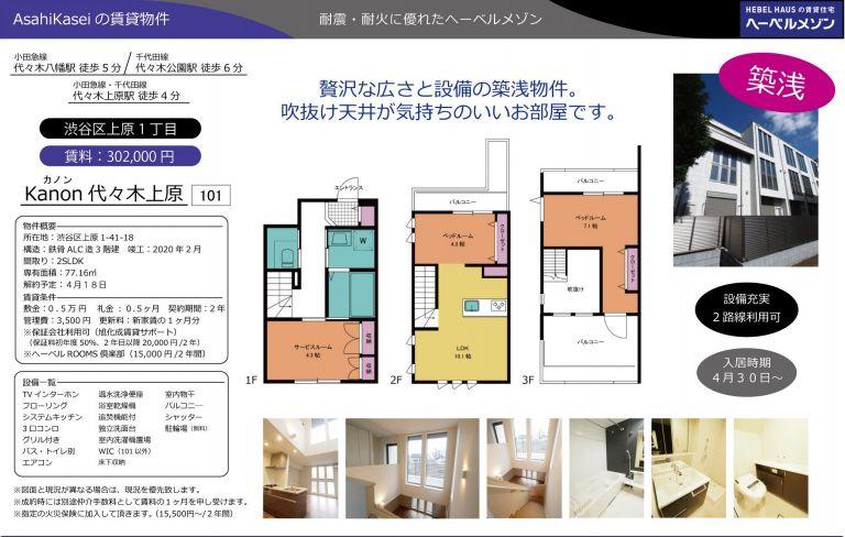 f:id:yoyogiuehararealestate:20210404093937j:plain