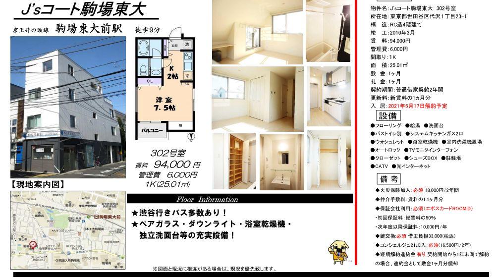 f:id:yoyogiuehararealestate:20210509194532j:plain