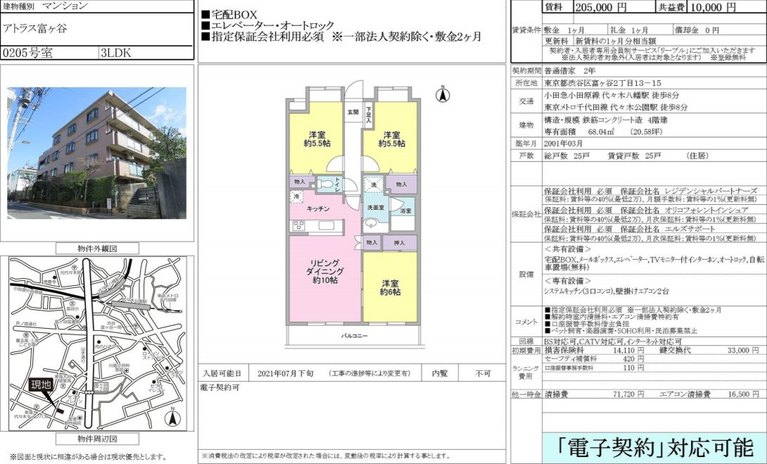 f:id:yoyogiuehararealestate:20210605093405j:plain