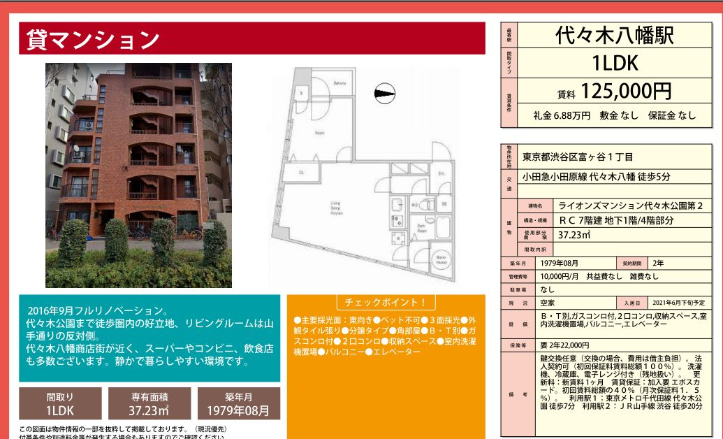 f:id:yoyogiuehararealestate:20210607194111j:plain