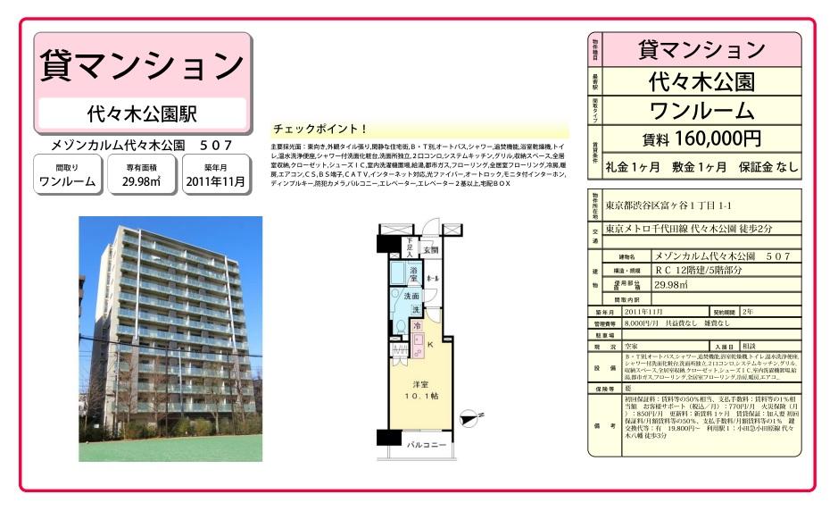 f:id:yoyogiuehararealestate:20210821102719j:plain