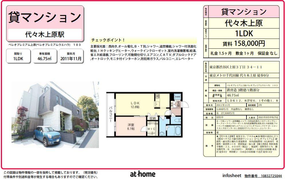 f:id:yoyogiuehararealestate:20210831181511j:plain