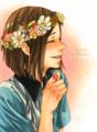 美麗・純潔・淑やか・優美な人・においたつ魅力(2012.12.02)