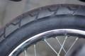 [250TR][カスタム][RICOH XR RIKENON 1:2 50mm]リアタイヤはIRC RS310 120/80-19