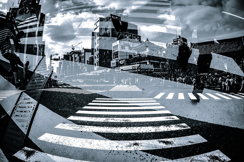 交差点(※画像はイメージです)