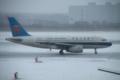 [飛行機][新千歳]新千歳空港 / B-6040 A319-132
