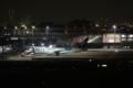 [飛行機][羽田]東京国際空港 / JA604F B767-300F