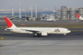 [飛行機][羽田]東京国際空港 / JA8978 B777-200