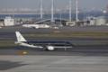 [飛行機][羽田]東京国際空港 / JA04MC A320-200