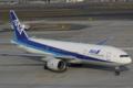 [飛行機][羽田]東京国際空港 / JA709A B777-200ER