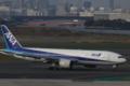 [飛行機][羽田]東京国際空港 / JA702A B777-200