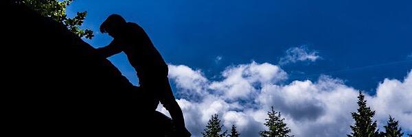 ストレスをなくして健康になる運動はボルタリング