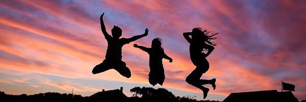 ストレス解消するには運動