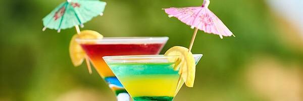 健康になる為のお酒の飲み方は一日2杯まで
