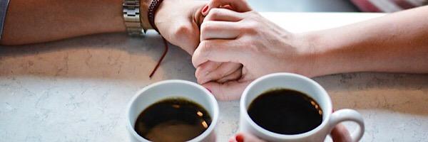 良質な睡眠にする為の日中の過ごし方はカフェインをとる