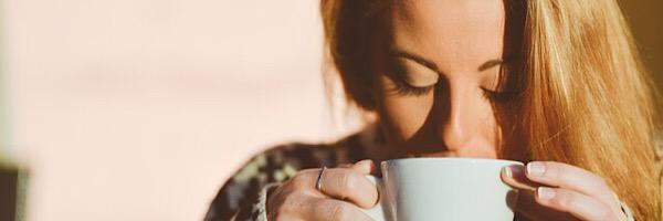 カフェインは筋トレの効果をあげる