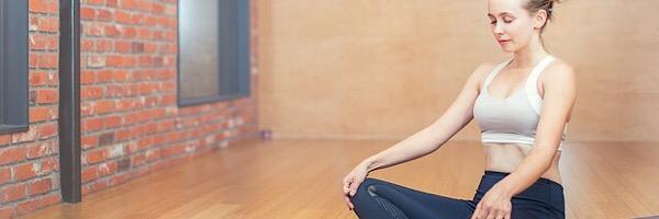 健康になる意志力のコントロールはデタッチドマインドフルネス