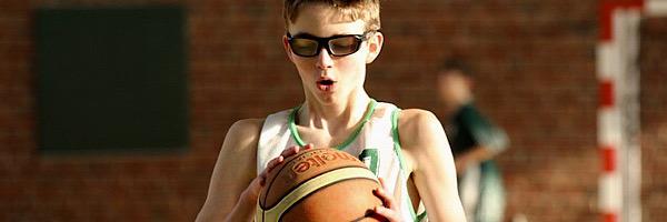 眠らないと起こる体の不調はバスケットボールのシュート力に関係する
