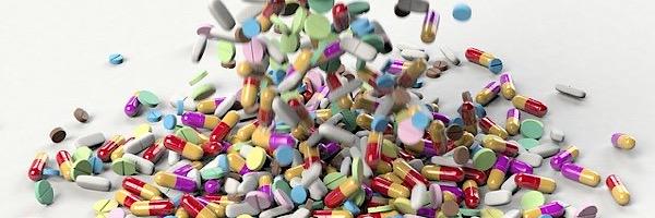 腸内環境をよくするのは抗生物質の乱用を控える