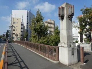千登世橋写真