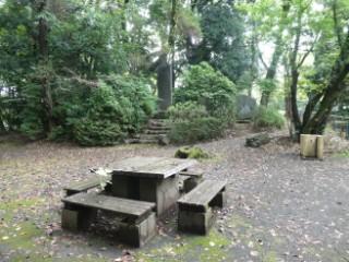 万葉公園写真