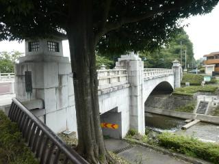 南浅川橋写真