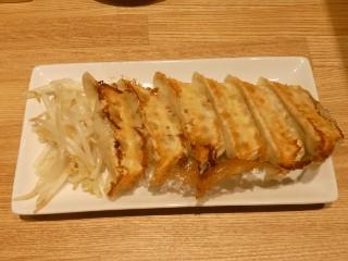 浜松餃子写真