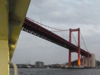 若戸大橋写真