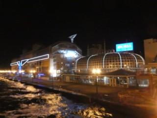 釧路フィッシャーマンズワーフ写真
