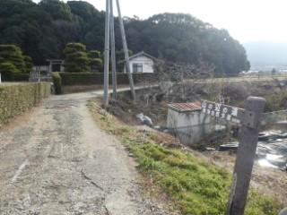 山の辺の道写真