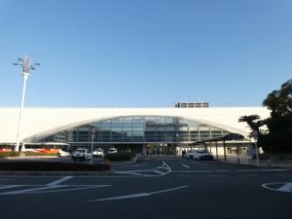 JR防府駅写真