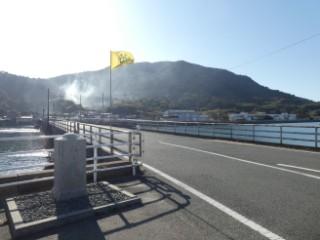 錦橋・向島写真