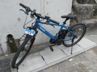 下関市・レンタルスポーツバイク写真