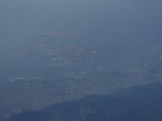 神戸港・ポートアイランド写真
