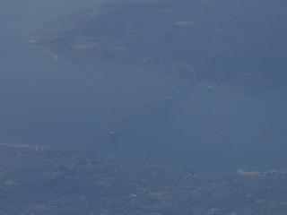 明石海峡大橋写真