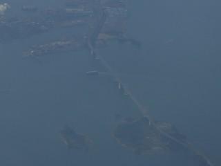 南備讃瀬戸大橋写真
