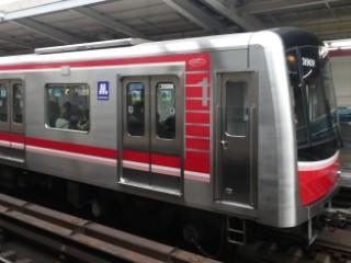 大阪メトロ御堂筋線30000系車両車両