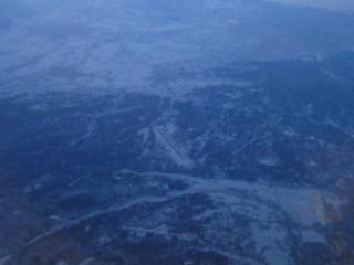 青森空港写真