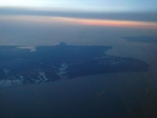 津軽半島写真