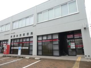 美濃加茂郵便局局舎写真