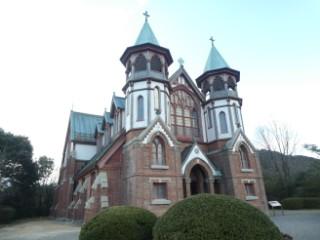 聖ヨハネ教会堂写真