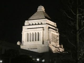国会議事堂写真