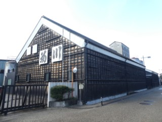 菊川酒造本蔵写真