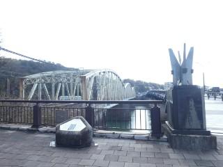 犬山橋写真