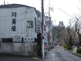 犬山温泉写真